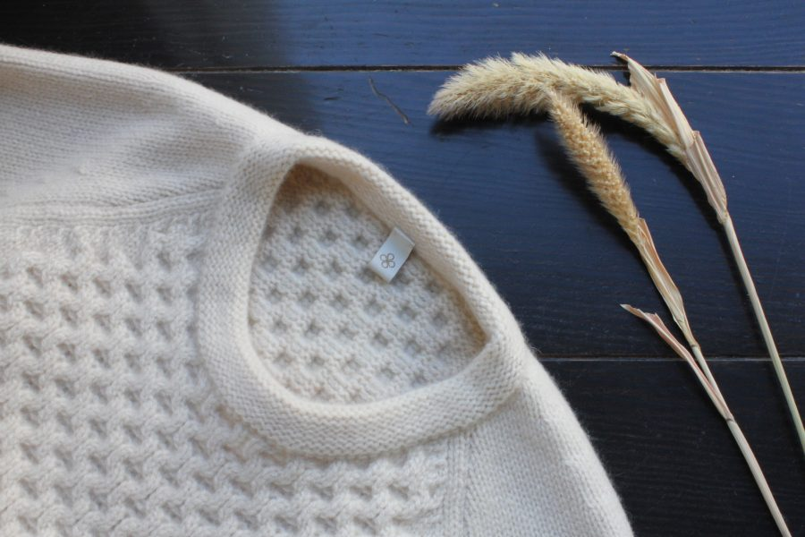 いとい 糸衣 Itoi Collection by Yuri Park ユリパーク ユリ・パーク 東洋紡糸