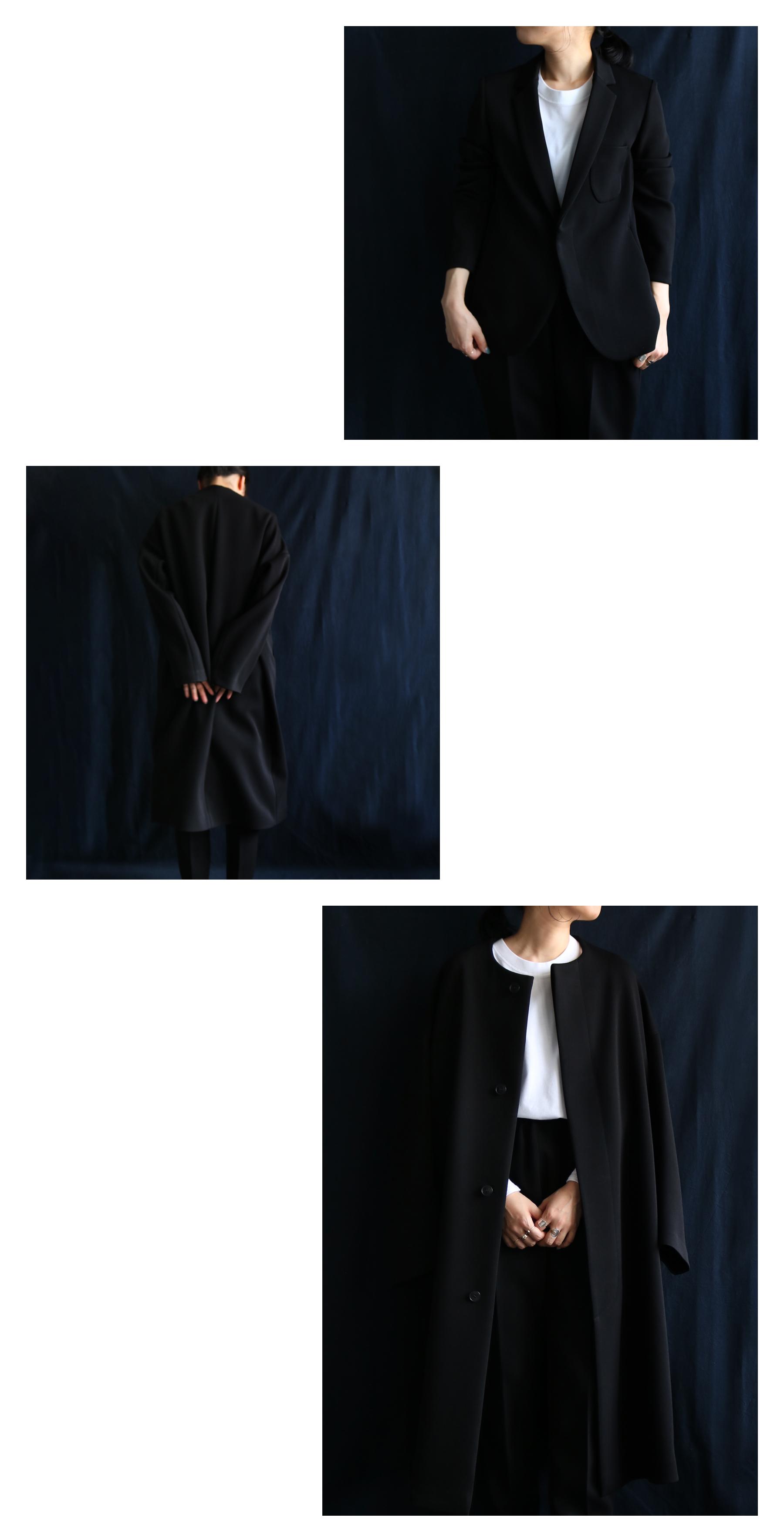 ボンディングジャケット