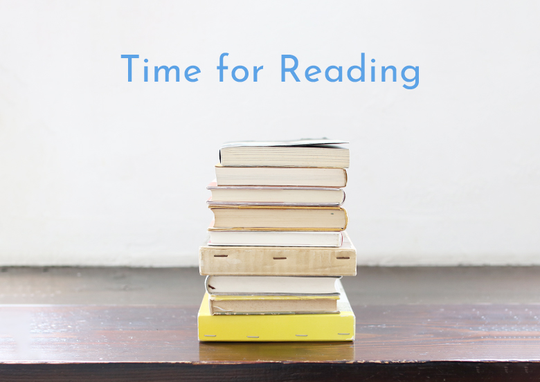 Time for Reading