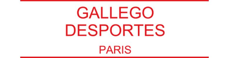 ギャレゴレスポートロゴ